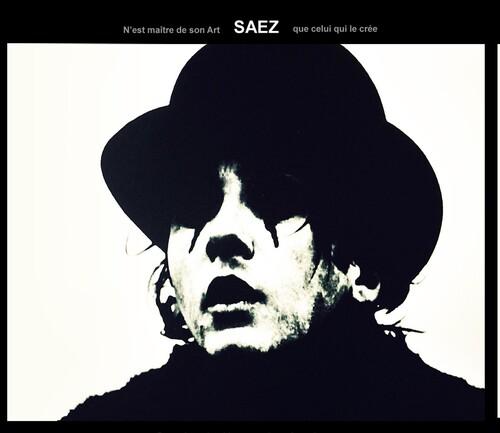 Damien Saez Nouvelle album.