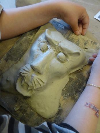 nos sculptures