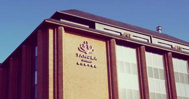 Wolu1200 : Un hôtel chinois 5 étoiles dans notre commune