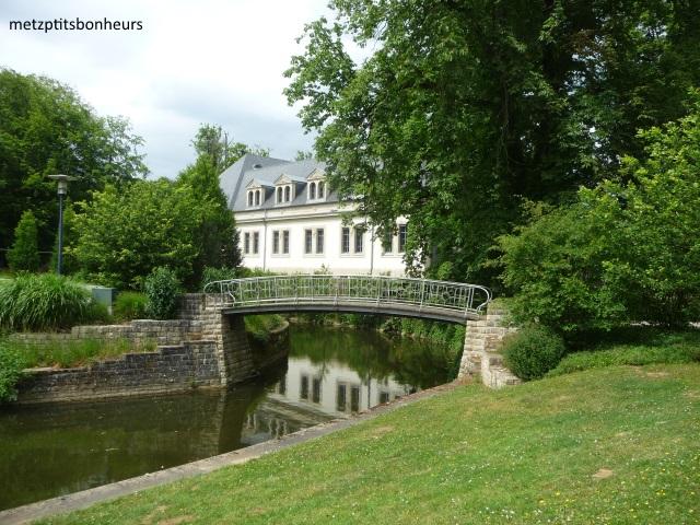 A Mondorf-les-Bains....