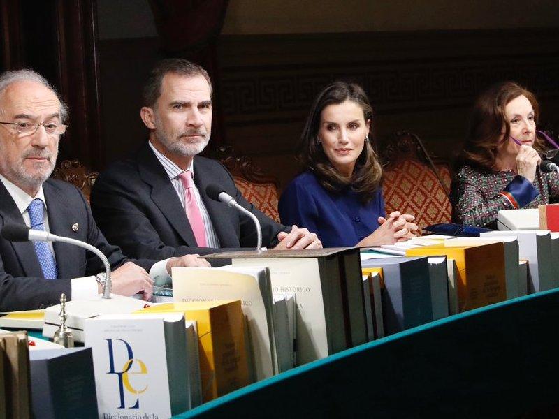 Pleno de la Real Academia Española