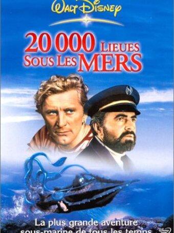 20000 Lieues Sous les Mers 10/10