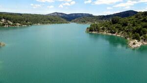 Lac du Bimont