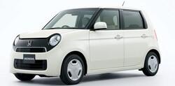 Nouveauté étrangère: Honda N One