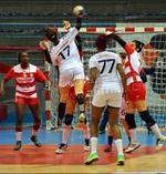 2017 à Hammamet Coupe Arabe
