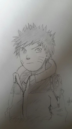 Personnage - 2