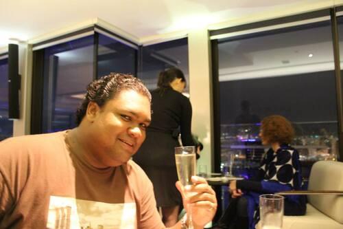 Mes 34 ans à Sydney, Sydney / Australie