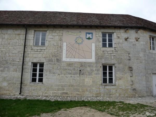 Château de Joux (49)