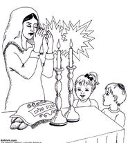 Guide de Shabbat