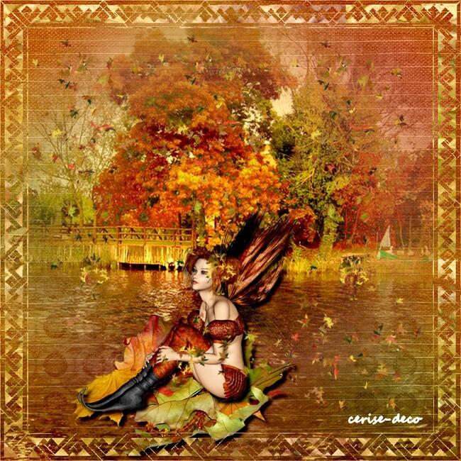 gif automne chez fée capucine
