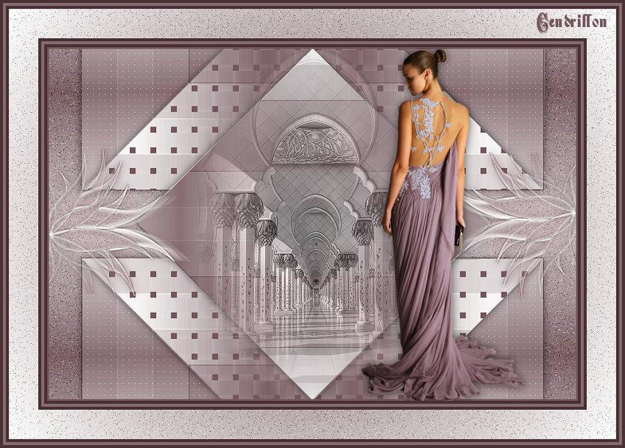 Shakira - Creation Jeannine