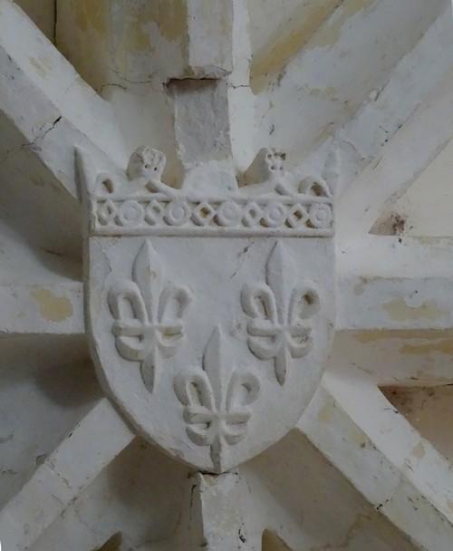 L'église de Noiron sur Seine