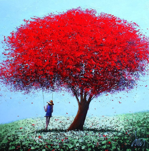 Dima Dmitriev comme un air du paradis