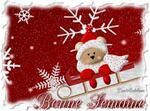 Echanges de Noël ................