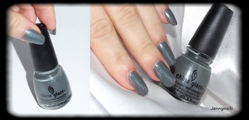 - Swatch - CHINA GLAZE : Immortal