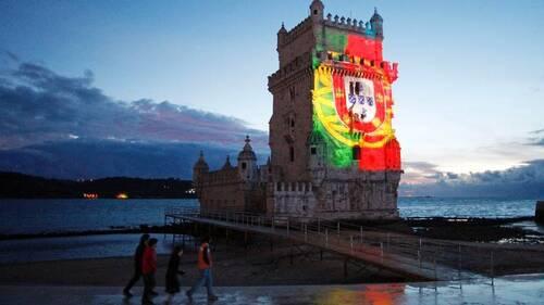 Americanos elegem Portugal como o melhor país da Europa