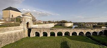 Vauban et ses architectures inoubliables ...