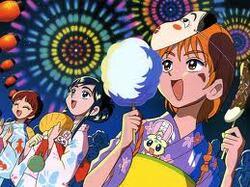 Futari Wa Pretty Cure Image