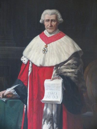François Denis Tronchet