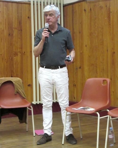 Le troisième forum des solutions par la Fabrique du Millénaire a eu lieu à Aignay le Duc...