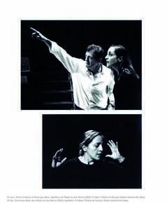 Livre : Patrice Chéreau à l'œuvre