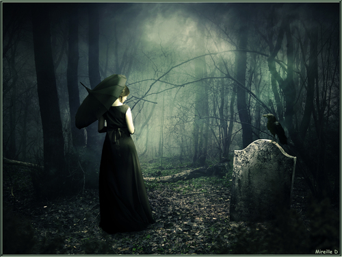 Photomontages pour Halloween