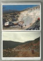 Club de géologie le béryl Tournefeuille 1991 001