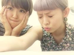 Blog de Tokunaga Chinami : J'aime les Berryz Kobo
