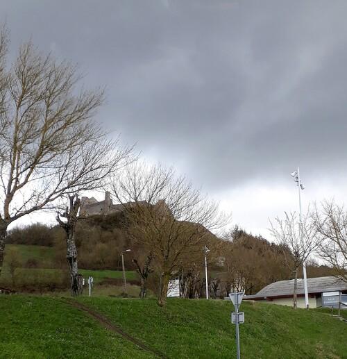 Séverac le Château  (Aveyron)