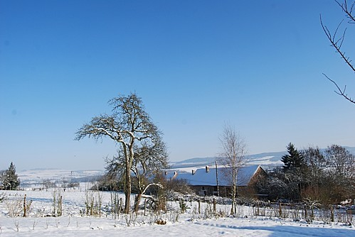 neige et soleil 2