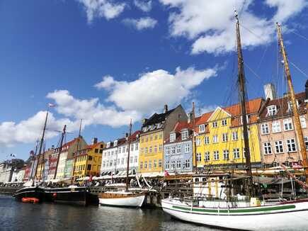 Escapade au Danemark (08/19)