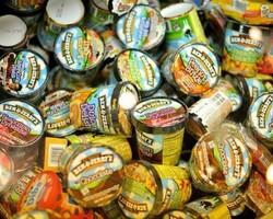 Les glaces & sorbets ♥