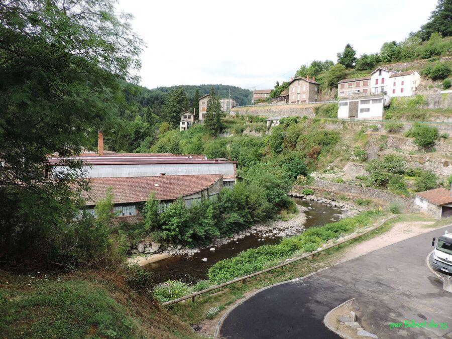 Ollierges - le Puy de Dôme