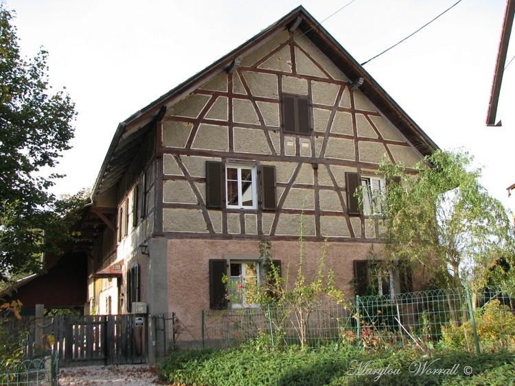 Sundgau : Riespach
