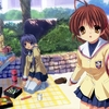tomoyo, kyou and nagisa