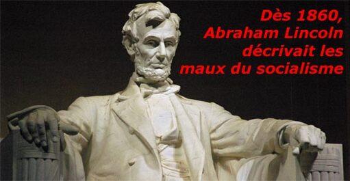 abraham-lincoln-les-maux-du-socialisme