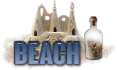 Tutoriel Scrap de LiliGraph - Beach