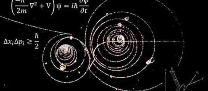 Nous pourrions confondre la présence d'extraterrestres avec les lois de la physique