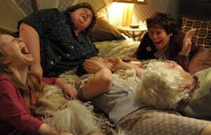 Pride - un film de  Matthew Warchus (2014)