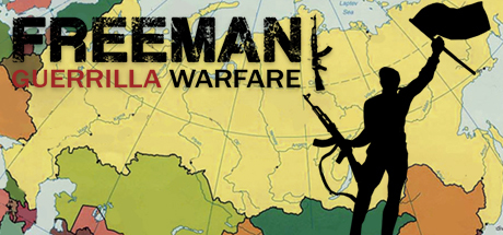 PATCH : Freeman Guerilla Warfare en 1.4.