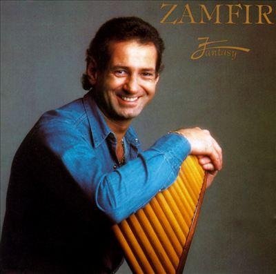 Georges ZAMFIR