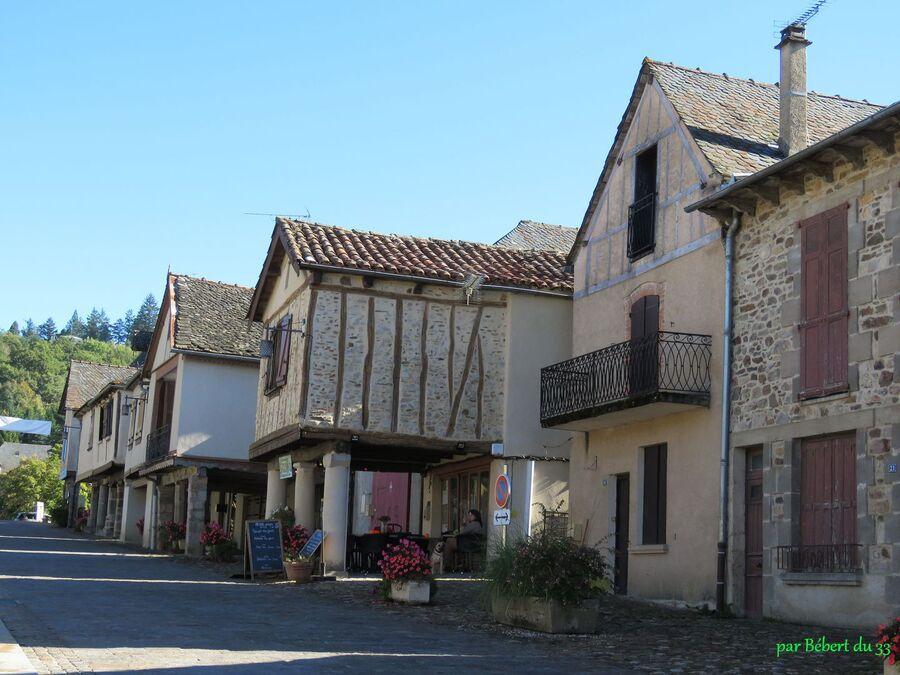 Najac en Aveyron (12)