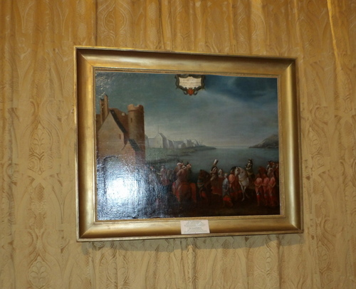Le château de Villandry ( 3 )