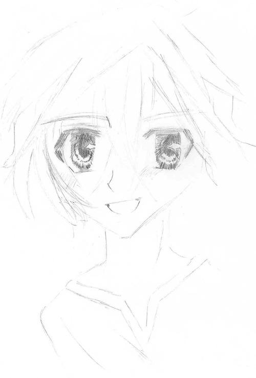 Seiji le prince charmant