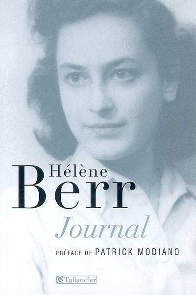 Hélène Berr, Journal