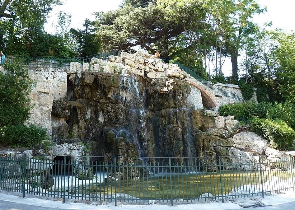 Marseille le jardin zoologique provence et ailleurs for Le jardin restaurant marseille