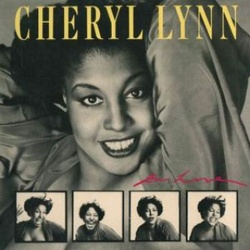 Cheryl Lynn - In Love - Complete LP