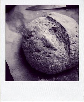 Pistolets (petits pains Belges)