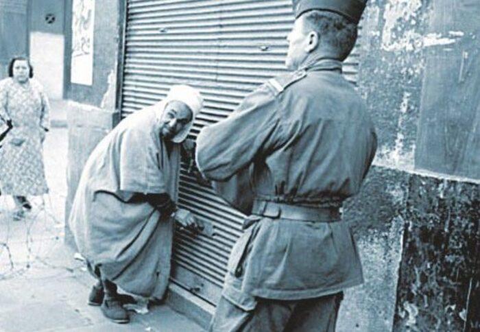 Il y a 61 ans, la grève des huit jours : le coup de grâce politique à l'occupation française