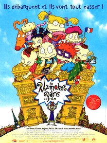 BOX OFFICE FRANCE 2001 TOP 61 A 70